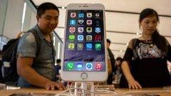 Cuộc sống số - Apple xóa 25.000 ứng dụng cờ bạc ở Trung Quốc