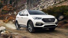 Thị trường xe - SantaFe sẽ ra mắt phiên bản mới ở Việt Nam vào tháng 11?