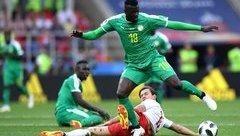 """Thể thao - World Cup 2018: """"Đại bàng trắng"""" gỡ thể diện cho bóng đá Châu Phi"""