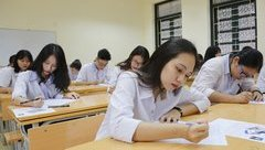 Giáo dục - Đề thi, đáp án môn Toán mã đề 107 THPT Quốc gia 2018 chuẩn nhất