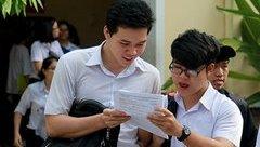 Giáo dục - Đề thi, đáp án môn Toán mã đề 105 THPT Quốc gia 2018 chuẩn nhất