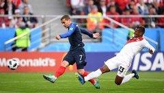 Thể thao - Đội tuyển Pháp giành vé vào vòng 1/8, Mbappe đi vào lịch sử