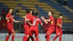 Thể thao - Kết quả bóng đá nữ mới nhất: Tuyển nữ Việt Nam 0-7 tuyển nữ Nhật Bản
