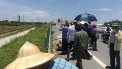 An ninh - Hình sự - Thông tin mới nhất vụ hai nữ sinh chết bất thường bên đường ở Hưng Yên