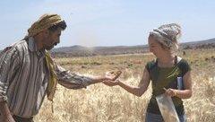 Cộng đồng mạng - Phát hiện bánh mì nướng có từ 14.400 năm trước ở Trung Đông