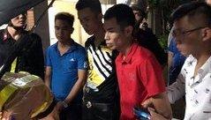 An ninh - Hình sự - Hà Nội: Bắt giữ 3 thanh niên giấu ma túy trong ô tô