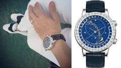 Cuộc sống số - Đại gia Minh Nhựa đang sở hữu bộ sưu tập đồng hồ trị giá bao nhiêu tỷ?