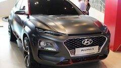 Thị trường xe - Hyundai Kona bao giờ chính thức ra mắt thị trường Việt?