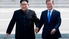 Tiêu điểm - Quét tin thế giới ngày 18/6: Đàm phán thất bại, Triều Tiên đòi Hàn Quốc tôn trọng lời hứa