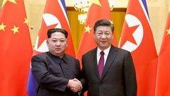 Tiêu điểm - Lý do bất ngờ sau việc ông Kim Jong-un có thể thăm Trung Quốc lần 3 chỉ trong vòng 4 tháng