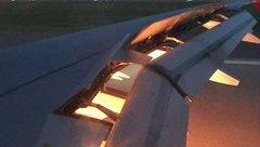 Tiêu điểm - Tin nóng thế giới ngày mới 19/6: Máy bay chở đội Saudi Arabia thi đấu World Cup bốc cháy trên không