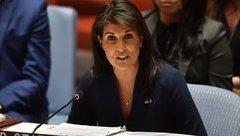 Tiêu điểm - Tin nóng thế giới ngày mới 20/6: Mỹ rút khỏi Hội đồng Nhân quyền Liên Hợp Quốc