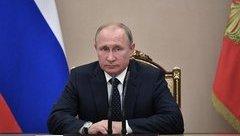 Tiêu điểm - Quét tin thế giới ngày 20/6: TT Putin không xem trận bóng World Cup giữa Nga và Ai Cập
