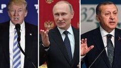 """Tiêu điểm - Mỹ """"đứng ngồi không yên"""" khi khủng hoảng kéo Thổ Nhĩ Kỳ về tay Nga"""