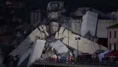 Tiêu điểm - Hé lộ nguyên nhân thảm họa sập cầu kinh hoàng ở Italy