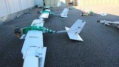 Tiêu điểm - Tin nóng thế giới ngày mới 15/8: Nga bắn 'rụng' 16 UAV tấn công căn cứ Hmeymim ở Syria