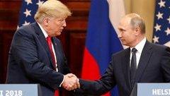 """Tiêu điểm - Thách thức khi Nga """"bắt tay"""" Mỹ đẩy Iran khỏi Syria"""