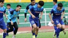 """Thể thao - U23 Việt Nam – U23 Nepal: Có nên """"giấu bài' để đấu với Nhật Bản?"""