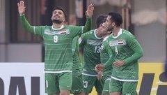 Thể thao - Kết quả bóng đá nam ASIAD 2018 (17/8): Ả Rập Xê út ghi 3 bàn, hạ gục Myanmar