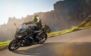 Thị trường xe - Kawasaki Ninja 1000 2020 sẽ hồi sinh với động cơ sạch hơn gấp 5 lần
