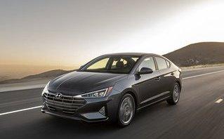 Thị trường xe - Triệu hồi Hyundai Elantra thế hệ mới tại Mỹ do lỗi ốc vít