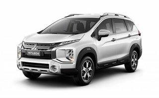 Thị trường xe - Thừa thắng xông lên, Mitsubishi Xpander ra mắt phiên bản mới Cross vạm vỡ hơn