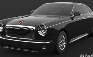 Thị trường xe - Xe sang Trung Quốc: Hồng Kỳ L5 cố gắng thoát ra khỏi thiết kế của Rolls-Royce thế nào?