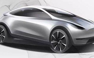Thị trường xe - Tesla thiết kế xe hơi 'kiểu Trung Quốc' cho thị trường toàn cầu