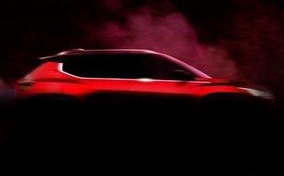Thị trường xe - Nissan hé lộ SUV hoàn toàn mới, đối đầu Ford EcoSport