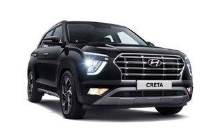 Thị trường xe - SUV hạng trung Hyundai Creta thế hệ thứ hai hoàn toàn lộ diện với nhiều thay đổi triệt để