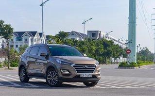 Đánh giá xe - Hyundai Tucson 2020 có gì chinh phục khách hàng Việt?