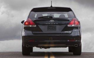 Thị trường xe - Toyota triệu hồi Venza 2009-2015 trên toàn cầu vì lỗi túi khí