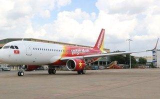 Tin nhanh - Máy bay hạ cánh khẩn cấp ở Đà Nẵng để cứu nữ hành khách