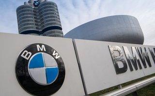 Thị trường xe - Bê bối khí thải khiến BMW nhận án phạt cực nặng