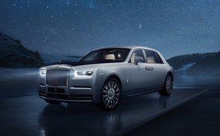 Thị trường xe - Xe sang Rolls-Royce Phantom Tranquility: Xa xỉ đến giới hạn