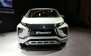 Sau vô lăng - Giảm xóc Mitsubishi Xpander cứ thay mới lại hỏng, khách hàng lo lắng, hãng xe im lặng