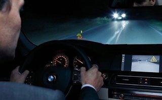 Thú chơi xe - Kinh nghiệm sống còn khi lái xe đêm mà không có đèn đường