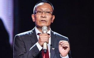 """Sự kiện - MC Lại Văn Sâm: """"Ai cũng nghĩ tôi """"ghê gớm"""" lắm""""!"""