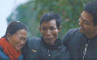 Sự kiện - MC Phan Anh mang niềm vui bất ngờ cho bệnh nhân ung thư giai đoạn cuối
