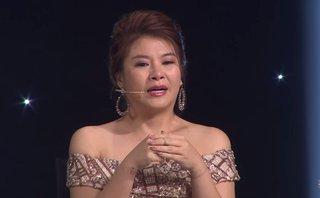 Sự kiện - NSƯT Kim Oanh bật khóc trong Gương mặt thân quen