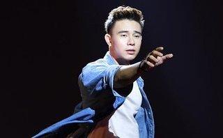 Giải trí - Những nghệ sĩ phải gánh nợ vì người thân như ca sĩ 9x Đông Hùng