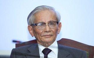 Văn hoá - Giáo sư sử học Phan Huy Lê vừa qua đời ở tuổi 84