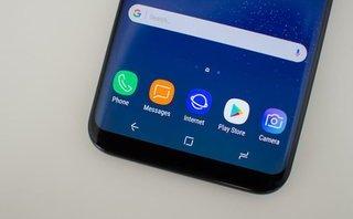 Thủ thuật - Tiện ích - Ứng dụng Samsung Messages gặp sự cố nghiêm trọng khi tự động gửi ảnh