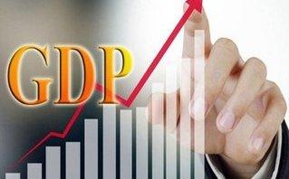 Tài chính - Ngân hàng - GDP 6 tháng đầu năm đạt mức cao nhất kể từ năm 2011