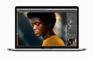 Sản phẩm - Apple ra mắt thế hệ MacBook Pro mới phiên bản 13 inch và 15 inch