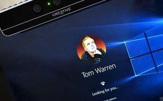 Công nghệ - 'Face ID' của Windows 10 bị bẻ khóa đơn giản không ngờ