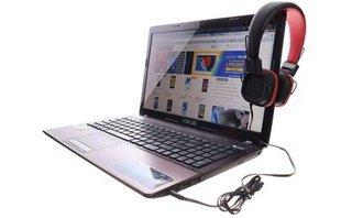 Thủ thuật - Tiện ích - Cách khắc phục đơn giản lỗi loa laptop 'bỗng dưng' mất tiếng