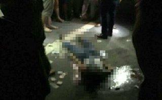 An ninh - Hình sự - Hưng Yên: Phát hiện thi thể 2 thiếu nữ bên đường với nhiều thương tích