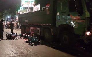 Tin nhanh - Tai nạn liên hoàn ở Gò Vấp: Thêm một nạn nhân nữa tử vong
