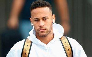 Thể thao - Neymar viết tâm thư xúc động sau thất bại của Brazil tại World Cup 2018